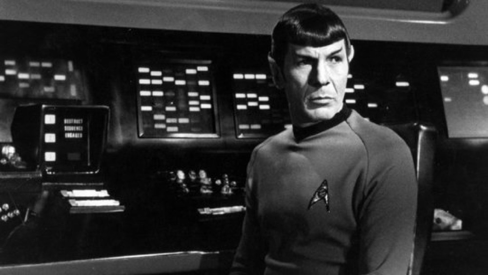 The Out-of-Scope Request and Mr. Spock